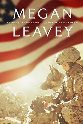 Megan Leavey | HD | Movies Anywhere or VUDU | USA
