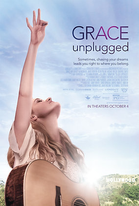 Grace Unplugged | HD | VUDU | USA