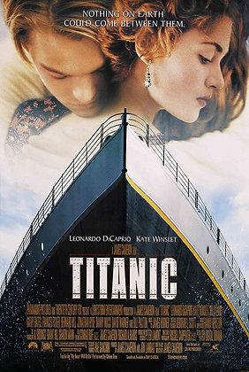 Titanic | HD | VUDU | USA