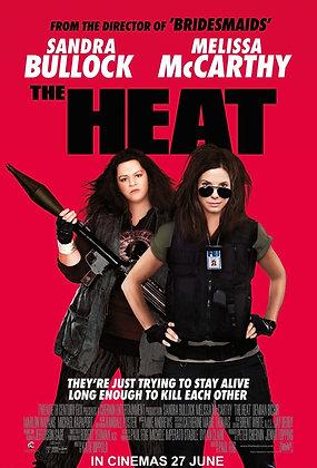 Heat, The | HD | MA, VUDU or GP | USA