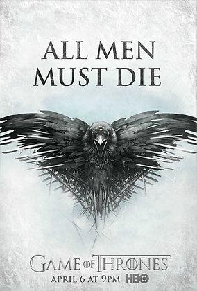 Game of Thrones: Season 4 | HD | iTunes | USA