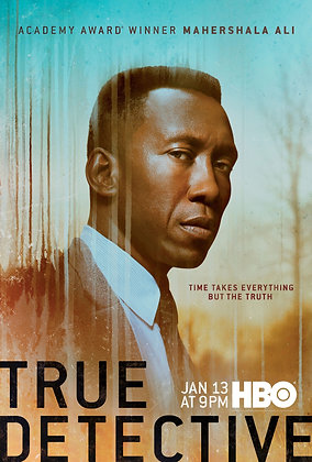 True Detective: Season 3 | HD | iTunes | USA