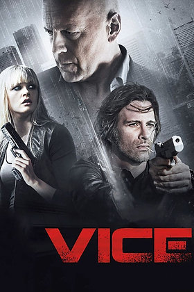 Vice | HD | VUDU | USA