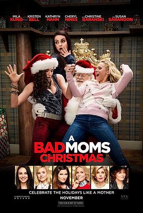 Bad Moms Christmas, A | HD | iTunes | USA