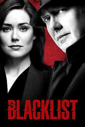 Blacklist: Season 1, The | HD | Google Play | UK