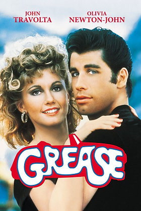 Grease | 4K | iTunes | USA