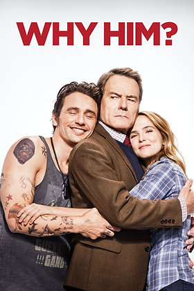 Why Him? | 4K | iTunes | USA