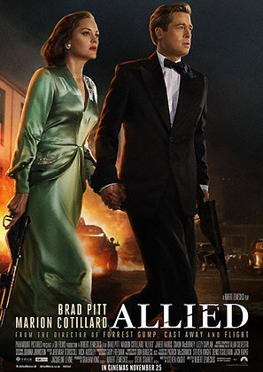 Allied | HD | VUDU | USA