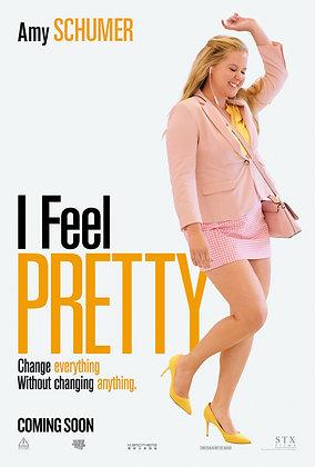 I Feel Pretty | HD | iTunes | USA