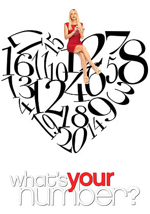What's Your Number? | SD | iTunes | USA