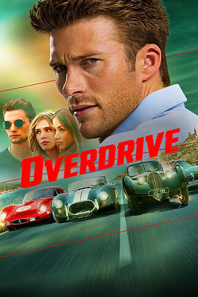 Overdrive | HD | iTunes | USA