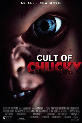Cult of Chucky | HD | Google Play | UK