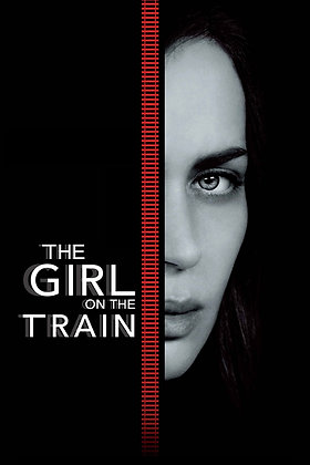Girl on the Train | HD | Movies Anywhere or VUDU | USA