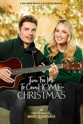 Time for Me to Come Home for Christmas | HD | VUDU | USA