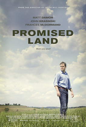 Promised Land | HD | iTunes | USA