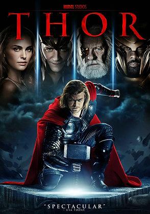 Thor   SD   iTunes   USA