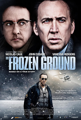 Frozen Ground, The | SD | VUDU | USA