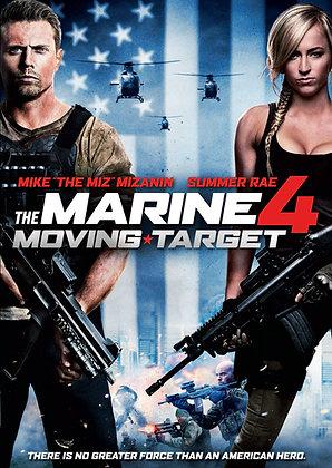 Marine 4: Moving Target, The | HD | Movies Anywhere, VUDU or Google Play | USA