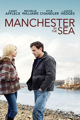 Manchester by the Sea | HD | VUDU | USA