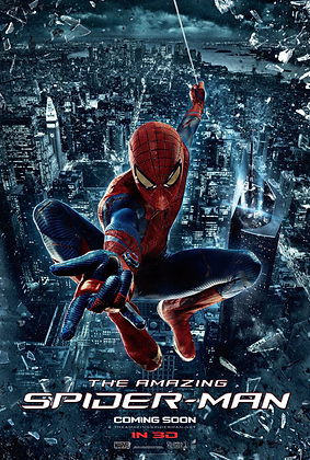Amazing Spider-Man 1, The | SD | Movies Anywhere or VUDU | USA