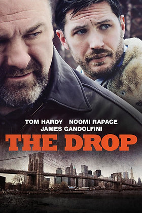 Drop, The | HD | Google Play | UK