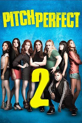 Pitch Perfect 2 | 4K | iTunes | USA
