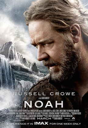 Noah | HD | iTunes | USA