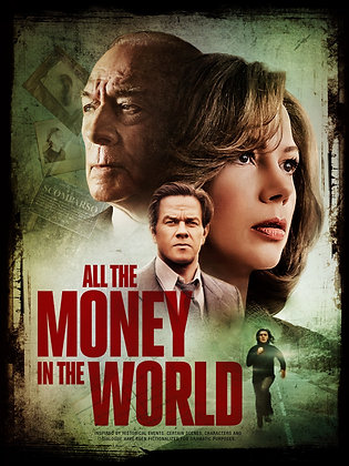 All the Money in the World | HD | Google Play | UK