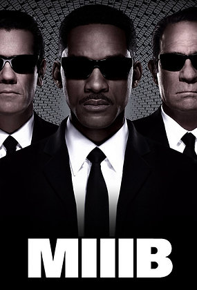 Men in Black III | SD | Movies Anywhere or VUDU | USA