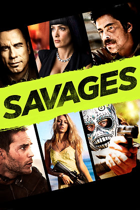 Savages | HD | Google Play | UK