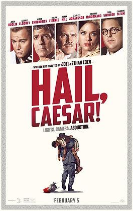 Hail, Caesar! | HD | iTunes | USA