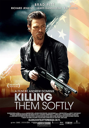 Killing Them Softly | HD | VUDU | USA