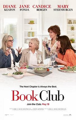 Book Club | HD | iTunes | USA