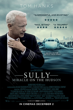 Sully: Miracle on the Hudson | HD | Google Play | UK