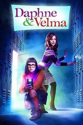 Daphne & Velma   HD   Movies Anywhere or VUDU   USA