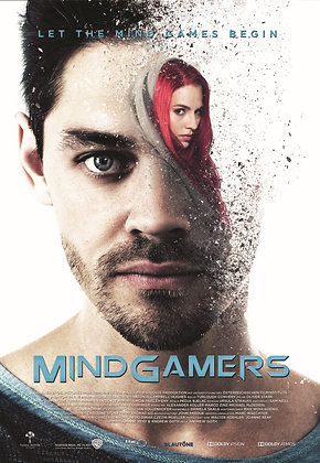 MindGamers | HD | iTunes | USA
