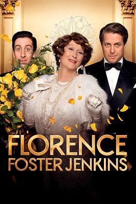 Florence Foster Jenkins | HD | iTunes | USA