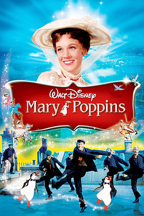 Mary Poppins | HD | Google Play | USA