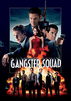 Gangster Squad | HD | Google Play | UK