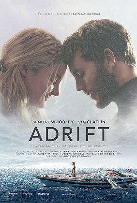 Adrift | HD | iTunes | USA