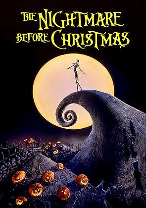 Nightmare Before Christmas | HD | Movies Anywhere | USA