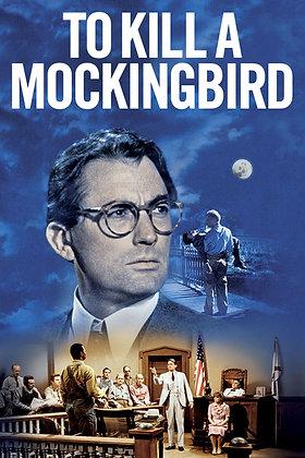 To Kill a Mockingbird | HD | iTunes | USA