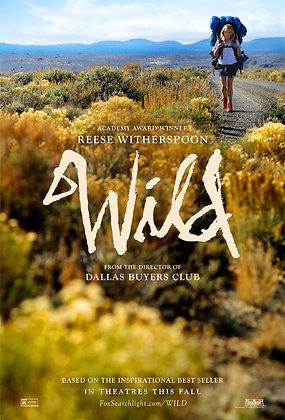 Wild   HD   Google Play   UK