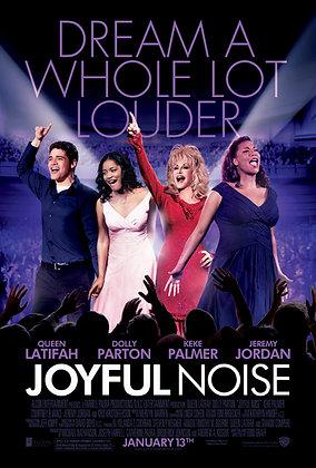 Joyful Noise | HD | Google Play | UK