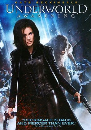 Underworld Awakening | HD | Movies Anywhere or VUDU | USA
