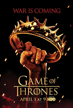 Game of Thrones: Season 2 | HD | VUDU | USA