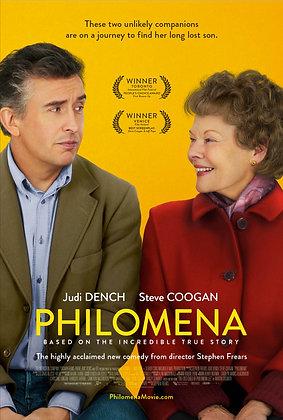 Philomena | HD | VUDU | USA