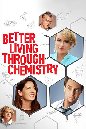 Better Living Through Chemistry | HD | iTunes | USA
