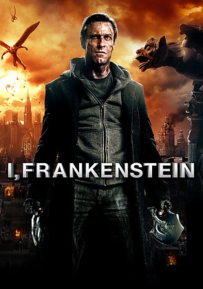I, Frankenstein | HD | VUDU | USA