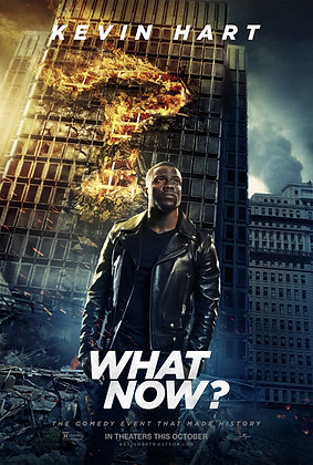 Kevin Hart: What Now? | HD | iTunes | USA